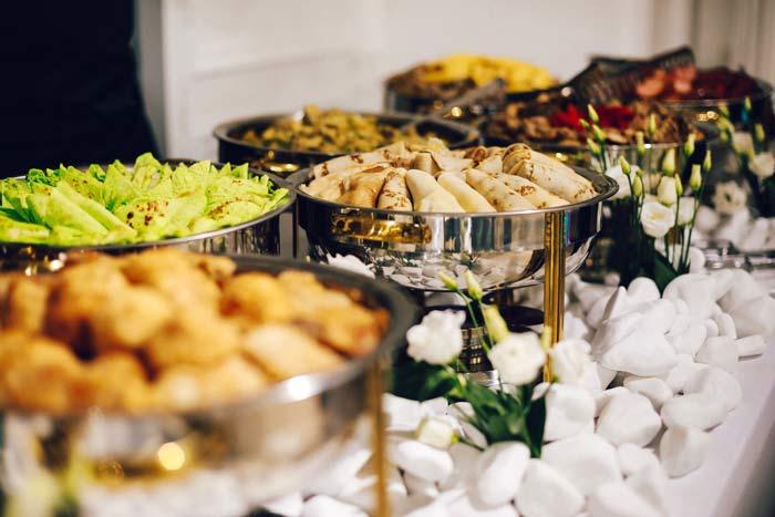 Catering Hochzeit Solingen